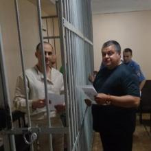 Заседание Спартак Головачев. 22.07.2015г.
